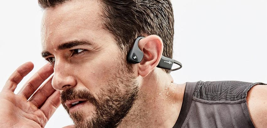 best bone conduction headphones 2020