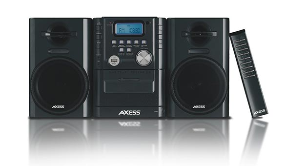 AXESS MS3912